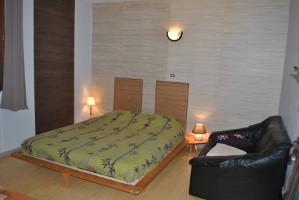Chambres d'hôtes - Lit 160 cm